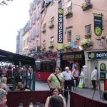 Snoozles Quay Street Tourist Hostel