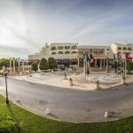 Hotel Golden Carthage Tunis