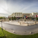 Hotel Golden Tulip Carthage Tunis