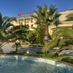 Hotel Ramada Plaza By Wyndham Tunis