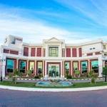 Hotel Phebus Gammarth Resort And Spa