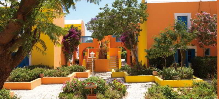 Hotel Dar Naouar: Exterior GAMMARTH