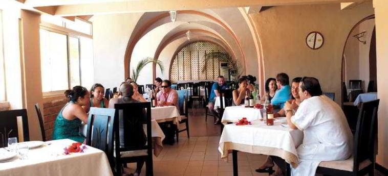 Hotel Dar Naouar: Restaurante GAMMARTH