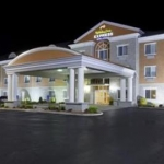 Hotel Holiday Inn Express 1000 Islands