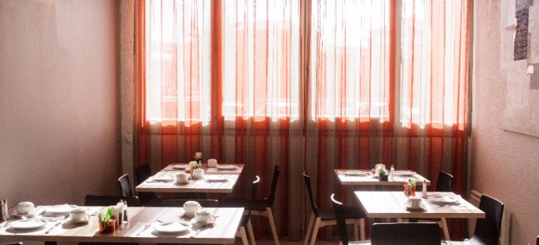 Comfort Hotel Gap: Restaurante GAP