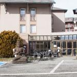 COMFORT HOTEL GAP 3 Sterne
