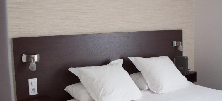 Comfort Hotel Gap: Schlafzimmer GAP