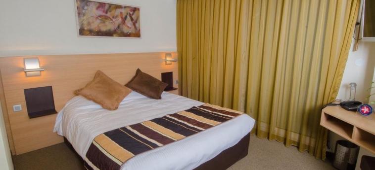 Hotel The Originals Gap Gapotel: Habitaciòn Suite GAP