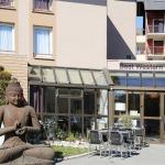 BEST WESTERN HOTEL GAP 3 Sterne