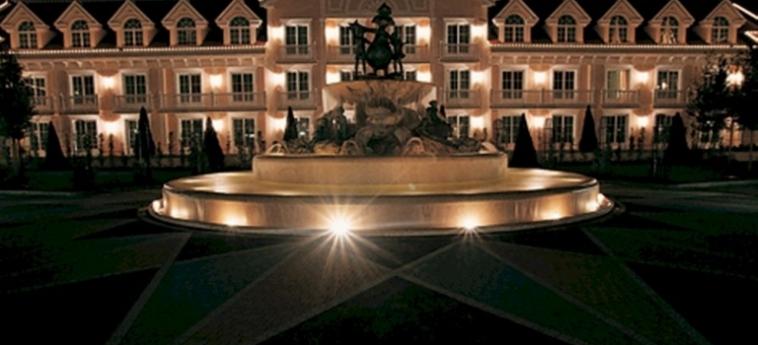 Hotel Gardaland: Cuarto de Baño - Suite GARDALAND - CASTELNUOVO DEL GARDA