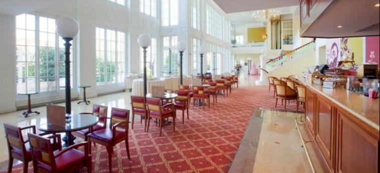 Hotel Gardaland: Habitacion Comfort GARDALAND - CASTELNUOVO DEL GARDA