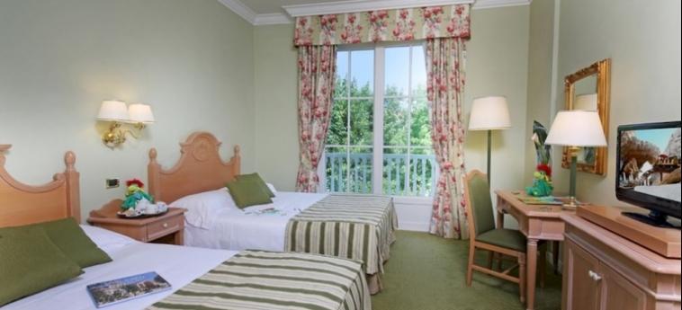 Hotel Gardaland: Sala de Desayuno GARDALAND - CASTELNUOVO DEL GARDA