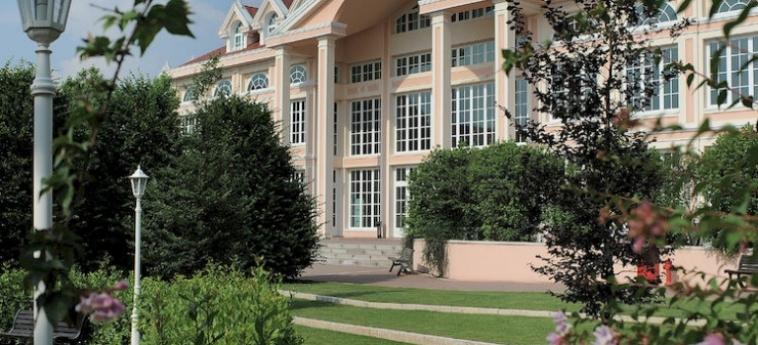 Hotel Gardaland: Sauna GARDALAND - CASTELNUOVO DEL GARDA