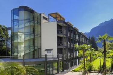 Hotel Du Lac Et Du Parc: Außen GARDASEE