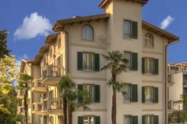 Hotel Du Lac Et Du Parc: Dettagli Strutturali GARDASEE