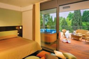 Hotel Du Lac Et Du Parc: Doppelzimmer GARDASEE