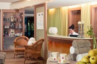 Hotel Du Lac Et Du Parc: Spa GARDASEE