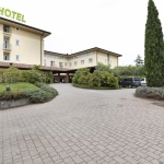 PARK HOTEL AFFI 4 Sterne