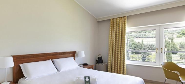 B&b Hotel Affi - Lago Di Garda: Gastzimmer Blick GARDASEE