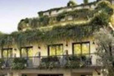 Admiral Hotel Villa Erme: Außen GARDASEE