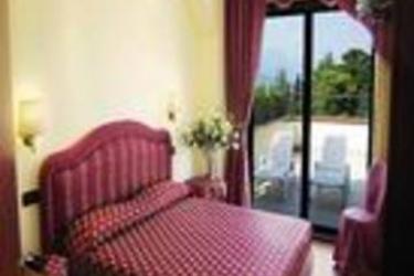 Admiral Hotel Villa Erme: Doppelzimmer  GARDASEE
