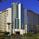 Hotel Anaheim Marriott Suites