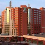 Hotel Embassy Suites Anaheim South
