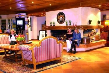 Riessersee Hotel Sport & Spa Resort: Hoteldetails GARMISCH - PARTENKIRCHEN