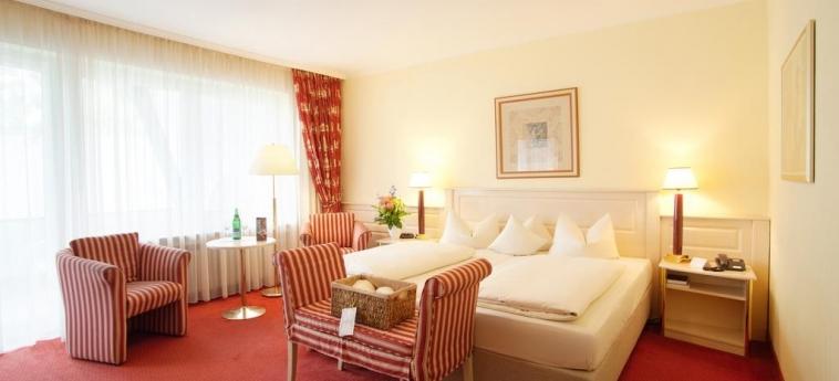 H+ Hotel Alpina Garmisch-Partenkirchen: Chambre GARMISCH - PARTENKIRCHEN