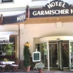 GARMISCHER HOF 3 Stars