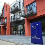 Hotel Golden Tulip Gdansk Residence