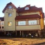 Hotel Villa Pascal