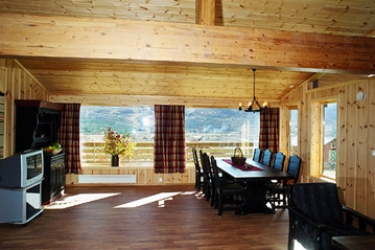 Hotel Ustedalen: Chambre Suite GEILO