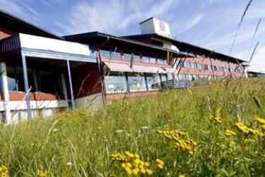 Hotel Ustedalen: Extérieur GEILO