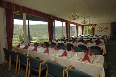 Hotel Ustedalen: Restaurant GEILO
