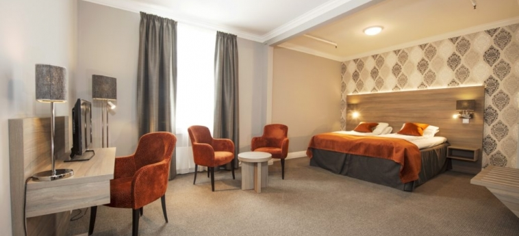 Hotel Dr Holms: Habitaciòn Superior GEILO