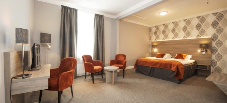 Hotel Dr Holms: Chambre Supérieure GEILO