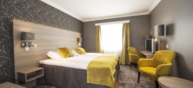 Hotel Dr Holms: Doppelzimmer  GEILO