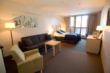 Hotel Highland Lodge: Habitacion Suite GEILO