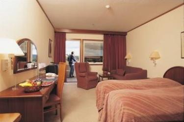 Hotel Highland Lodge: Habitación GEILO