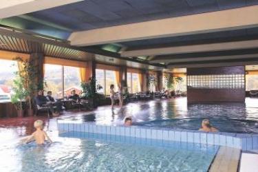 Hotel Highland Lodge: Piscina Exterior GEILO