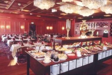 Hotel Highland Lodge: Restaurante GEILO