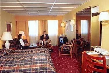 Hotel Highland Lodge: Room - Guest GEILO