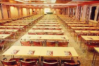 Hotel Highland Lodge: Sala de conferencias GEILO