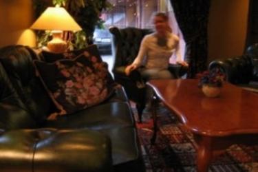 Thon Hotel Hallingdal: Hall GEILO