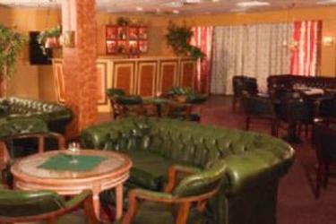 Thon Hotel Hallingdal: Lounge Bar GEILO