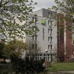 IBIS STYLES HOTEL GELSENKIRCHEN 3 Sterne