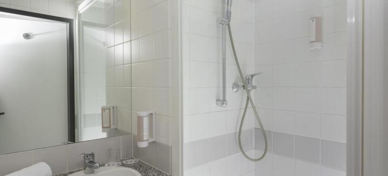 Ibis Styles Hotel Gelsenkirchen: Bagno GELSENKIRCHEN