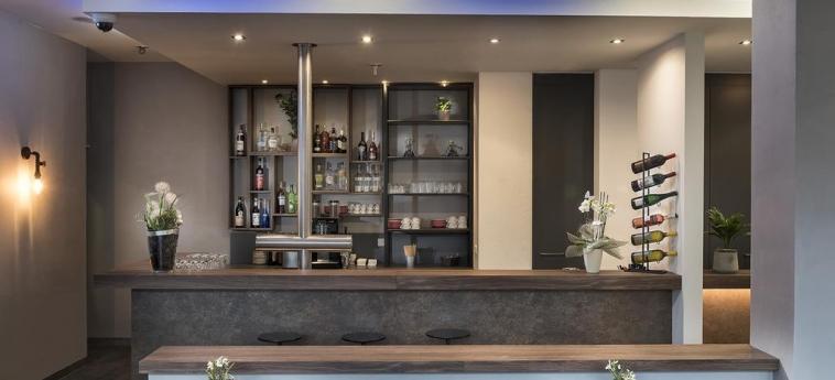 Ibis Styles Hotel Gelsenkirchen: Bar GELSENKIRCHEN