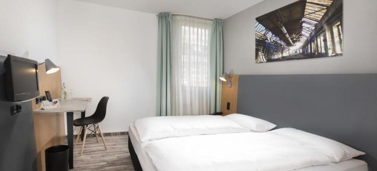 Ibis Styles Hotel Gelsenkirchen: Camera degli ospiti GELSENKIRCHEN